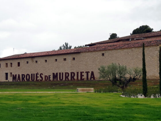 BODEGAS MARQUÉS DE MURRIETA