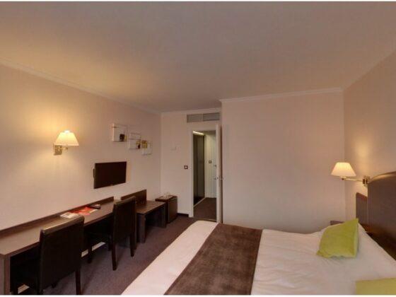 HOTEL CAHORS FRANCIA