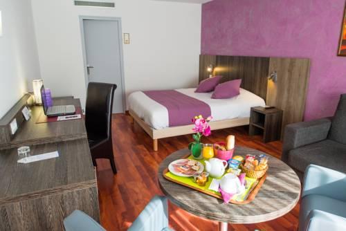 HOTEL ARIANE FRANCIA