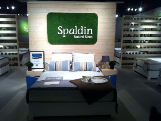 SHOWROOM SPALDIN (LAS VEGAS)