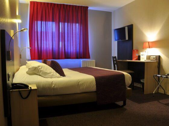 HOTEL ALTON (FRANCIA)